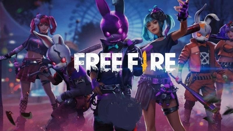 game free fire hay